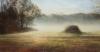 Dijle Wandeling Xiv - Het Snoeisel, 2015, Acrylique S/ Toile, 50X95Cm