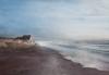 Gamle Skagen Ii, 2015, Acrylique S/Toile, 90X130Cm