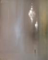 """""""Lustre 3"""", H S/Toile, 73X92Cm"""