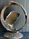 """Zéphir"", Bronze"