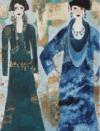 Blue Alouettes