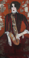 La Saxophoniste