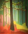 Forêt Secrète