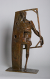 """L'artiste"", Bronze"