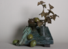 """nature Morte"", Bronze"