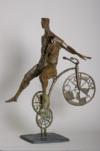 """""""souvenir"""", Bronze"""