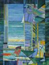 """""""hémaris"""", 2012, H S/t, 61X46 Cm"""