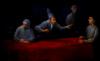 Le Jugement-Het Oordeel, 125X200Cm