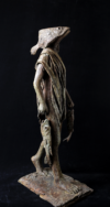 Le Pêcheur, Bronze, 85Cm