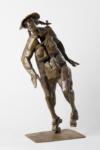 "Jivko, ""La Patineuse"", Bronze"