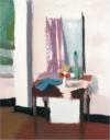 """""""nature Morte Sur Une Table"""", 1976, Huile S:toile, 89 X 68 Cm"""