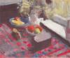 Rouge, Blanc, Bleu, 1980, H S:toile, 70X84