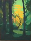 Perot L'arbre Jaune