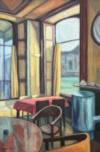 Café A Zuidwolde, 75 X 50, 2016