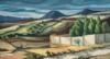 Paysage De El Torcal, 60 X 110, 2018