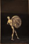 Le Joueur De Tambour, De Basdrum, 36X26