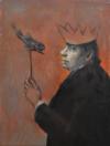 Le Roi S'amuse, De Koning Speelt, 107X70