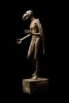 L'homme Oiseau, Bronze