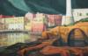 Le Rêve De Ventotene, (65 X 100, 2019)