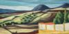 Paysage A El Torcal (45 X 90, 2019)