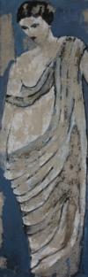 Herculanum, 40 X 120 Cm